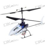 4-ch RC Helicopter IR Remote