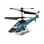 Воздушный бой от Horizon Hobby - Force MH-35 heli