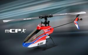 New Blade mCPx