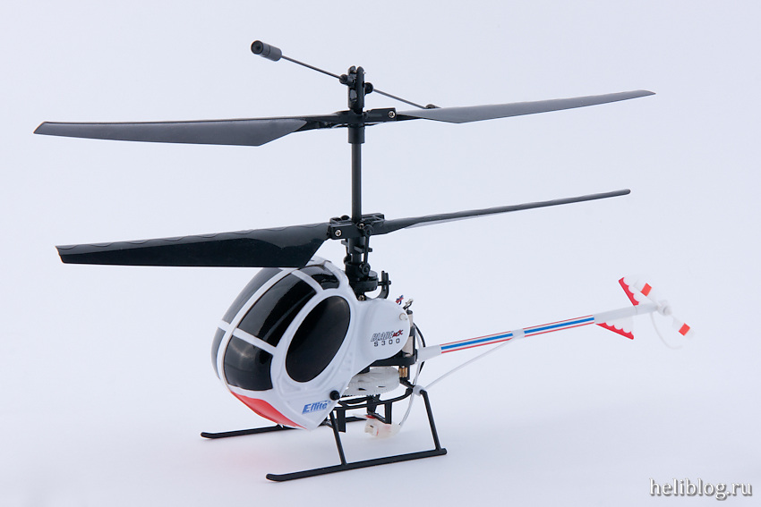 Blade MCX S300