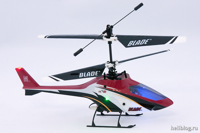 Blade MCX2