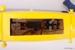 Super Decathlon - вид на электронику