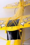 Super Decathlon - крепление крыла