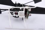 Align TRex 100S, разъем под аккумулятор